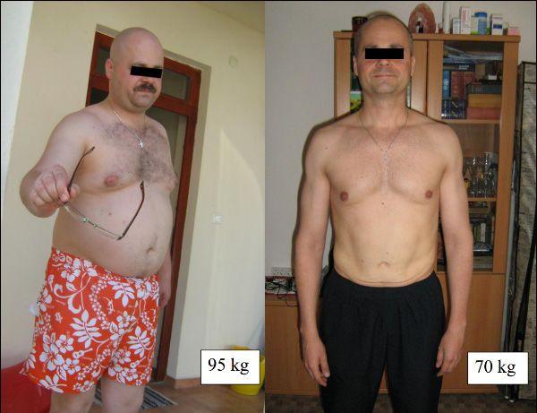 fogyás 95 kg-tól)