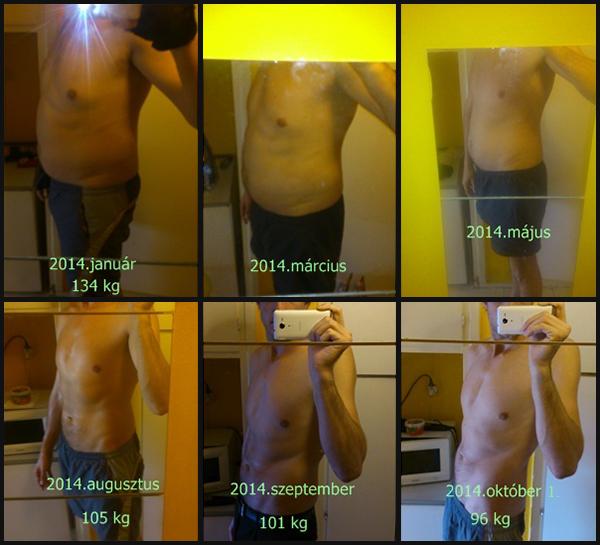 hogyan lehet lefogyni 5 kilót kevesebb, mint egy hét alatt?